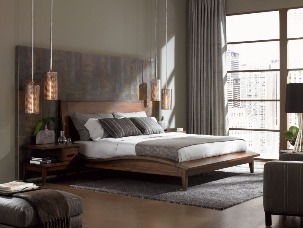 Bedroom Bedroom Hanging Lamps And Great Bedside Lights Trends With