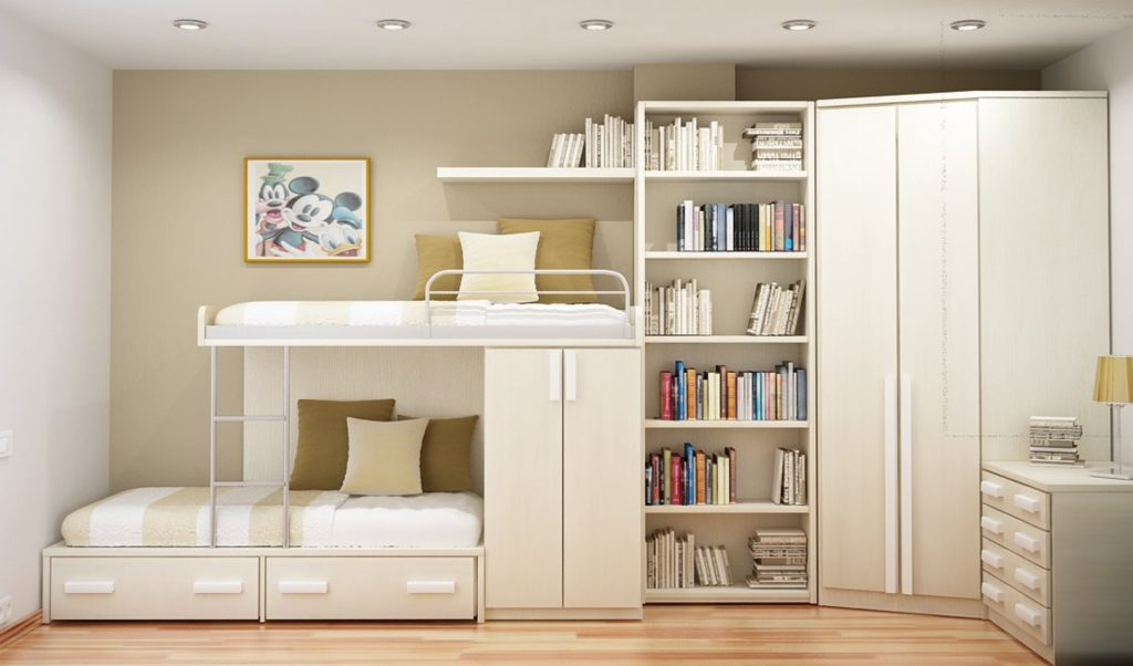 Bedroom Furniture For Small Spaces Home Design Ideas Modern Simple