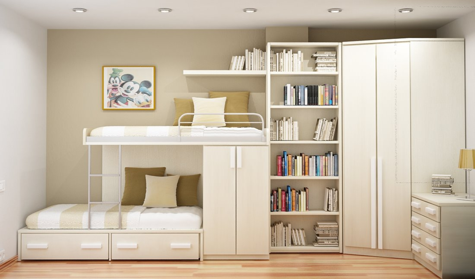 Bedroom Furniture For Small Spaces Home Design Ideas Modern Simple Layjao
