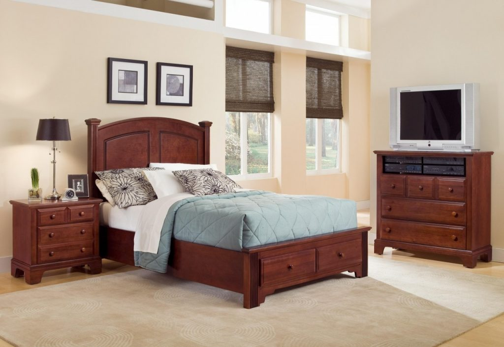 Bedroom Furniture For Small Spaces Marceladick