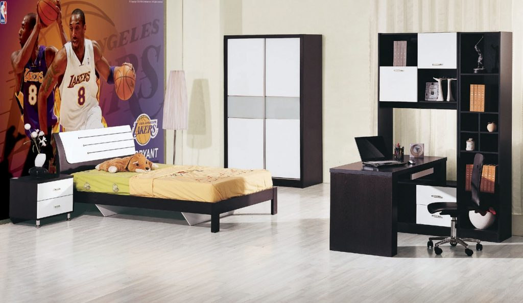 Bedroom Furniture Furniture Stainless Steel Modern Luxury Small
