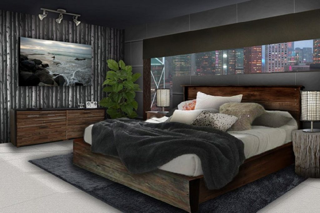 Bedroom Ideas For Men Tombates