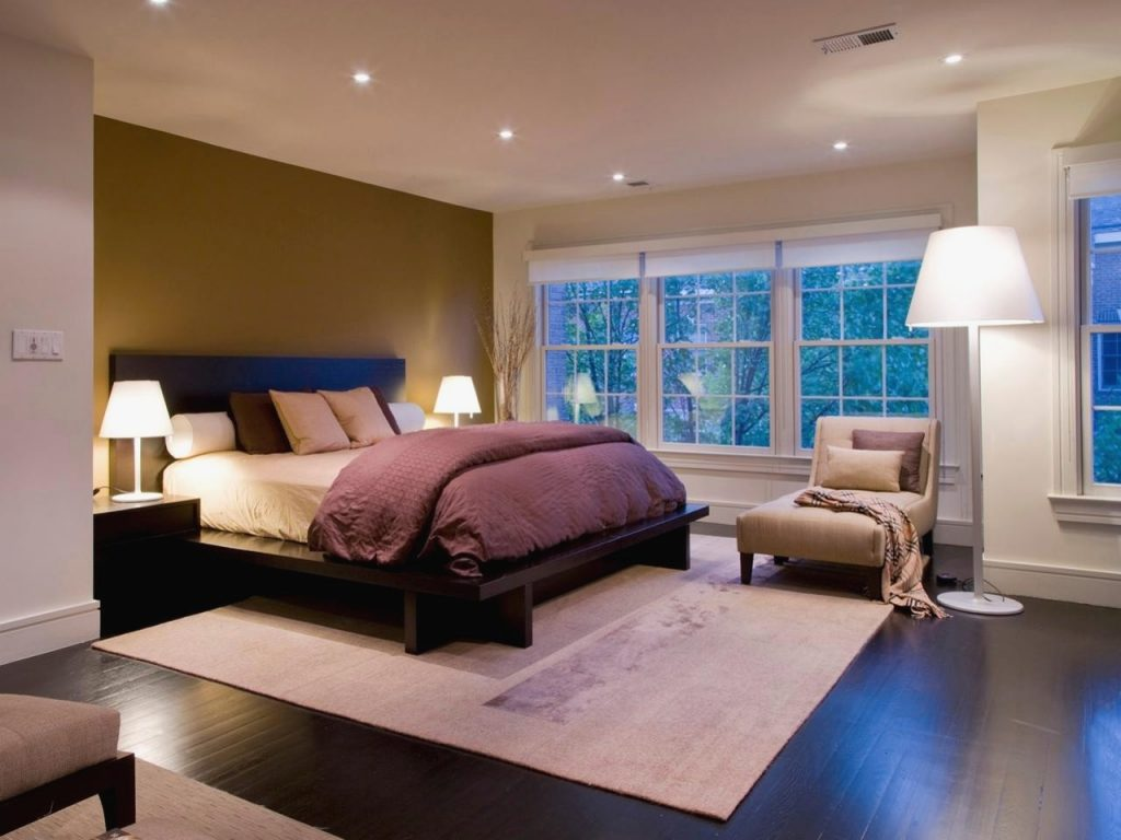 Bedroom Recessed Lighting Beautiful Lighting Tips For Every Room