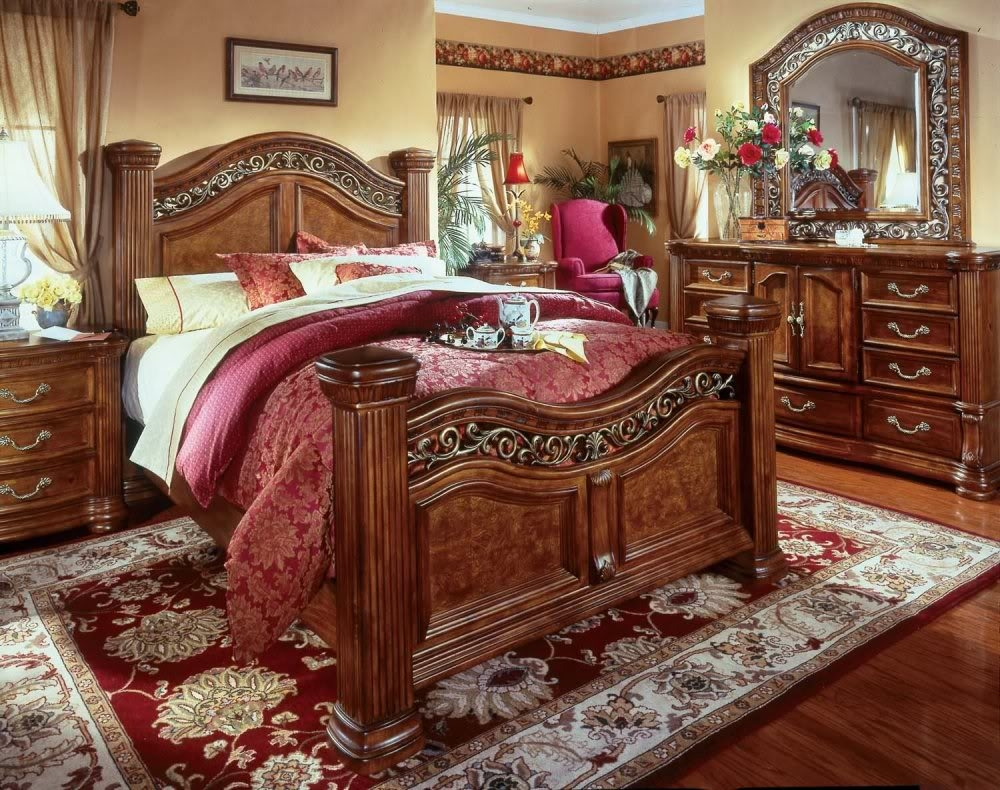 Bedroom Sets Clearance For Having Cheap Affordable Furniture The