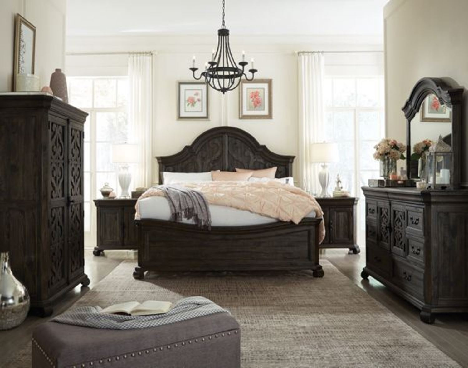 Bellamy Bedroom Set Walker Furniture Las Vegas – layjao