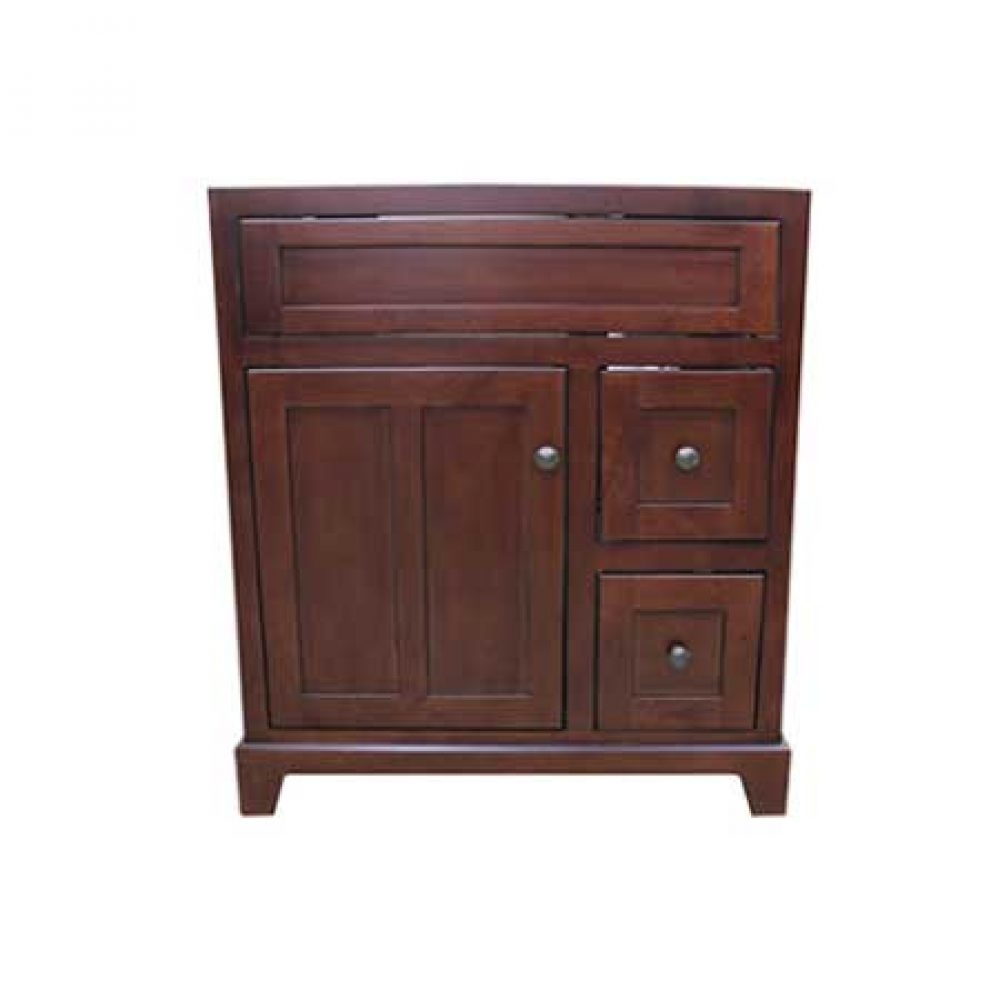 Belmont Vanity Closeout Builders Surplus Wholesale Kitchen And