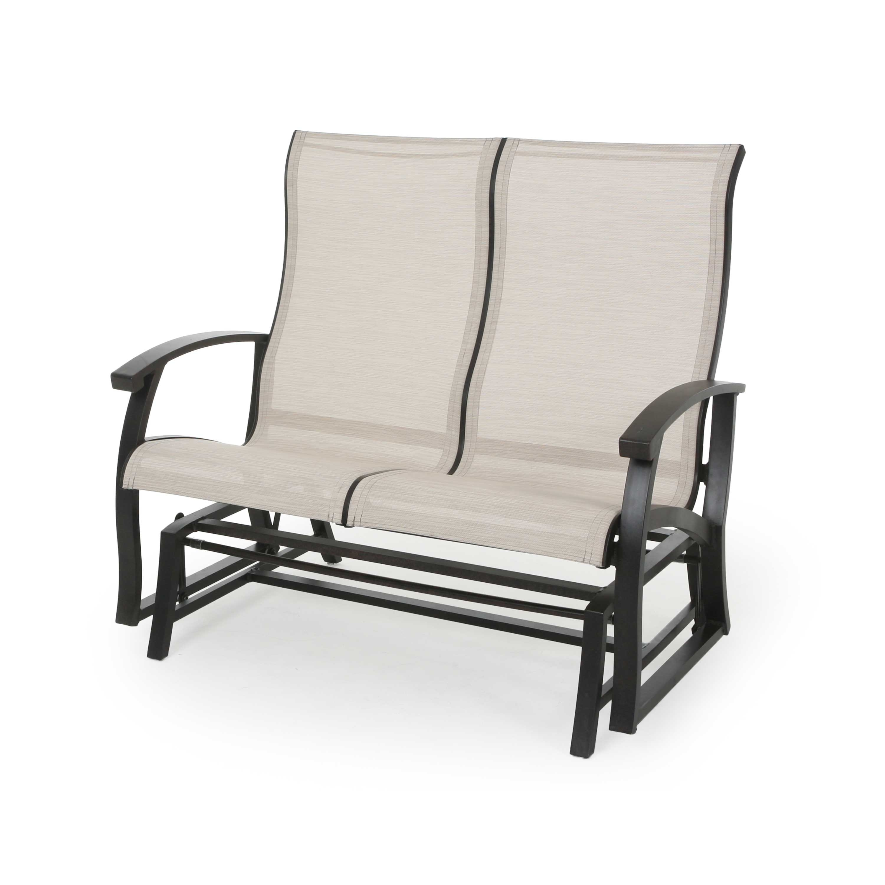 Picture of: Benches Gliders Swings Outdoor Furniture Sunnyland Outdoor Layjao