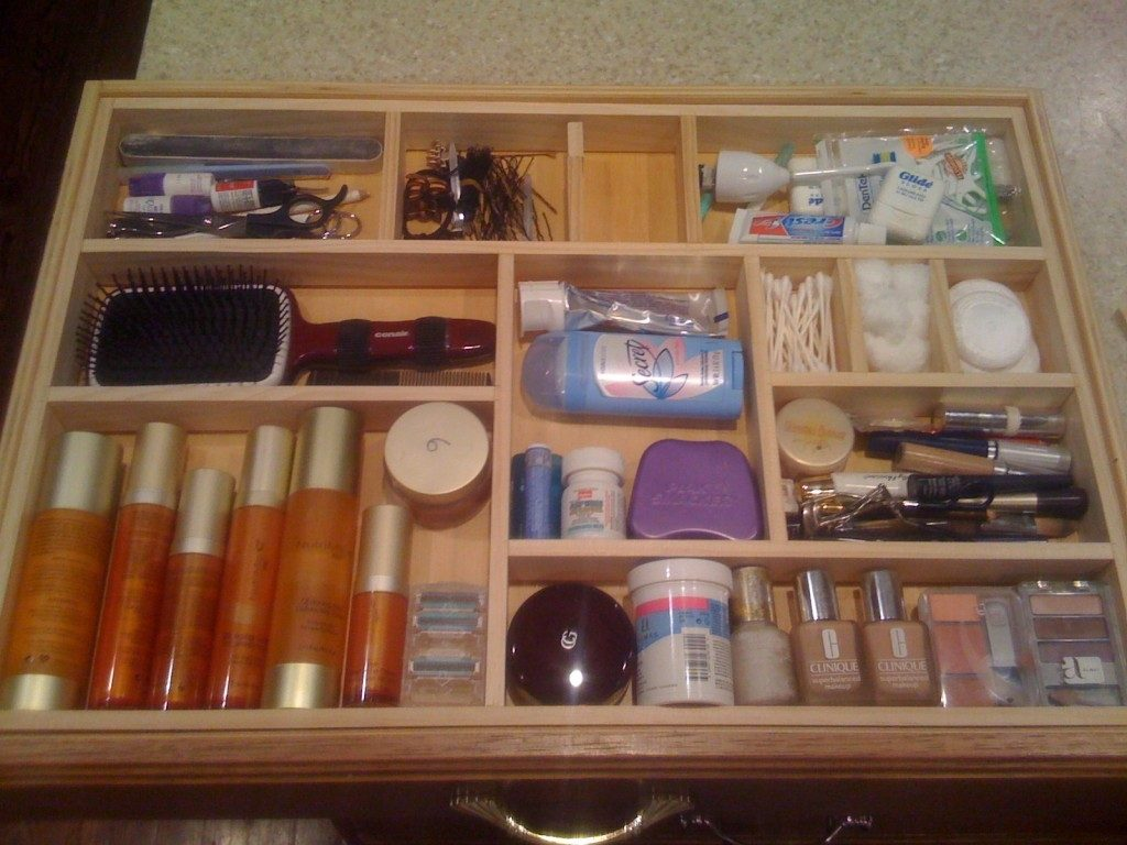 Best Bathroom Drawer Organizer Best Home Decor Ideas Simple