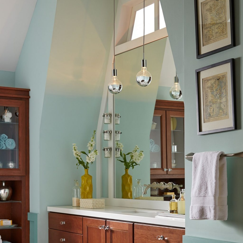 Best Bathroom Pendant Lighting Lindsay Decor Modify The Peak Of