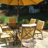 Big Lots Outdoor Furniture Sets Table Dining Chairs Awesome Home