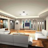 Breathtaking Living Room Ceiling Lights 2 Modern For You Almost
