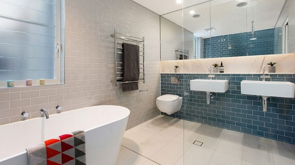 Budget Mid Range Or Luxury How Much Does A Bathroom Renovation