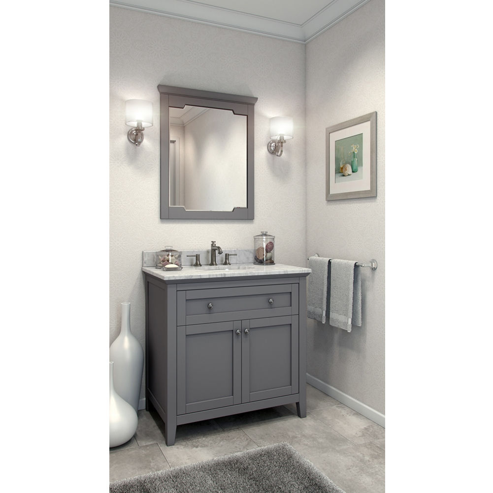 Buying The Right Bathroom Vanity For Your Bathroom In Stock Vanity