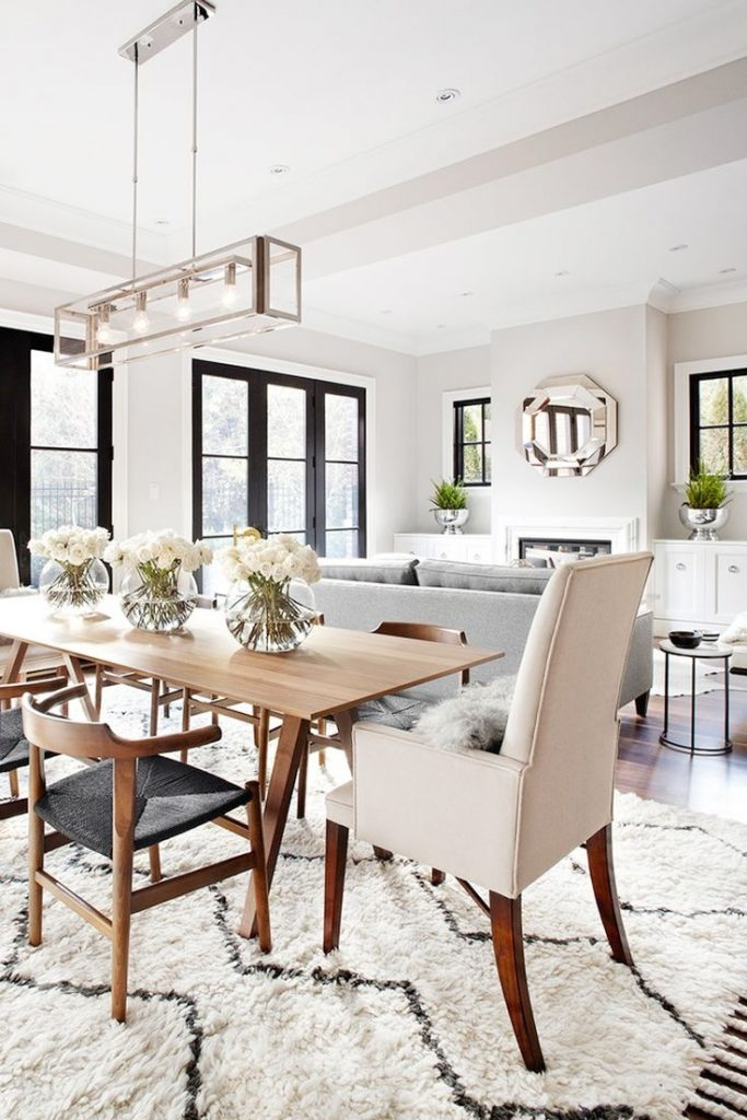 Captivating Dining Room Table Decor Ideas 5 Gorgeous Decorating