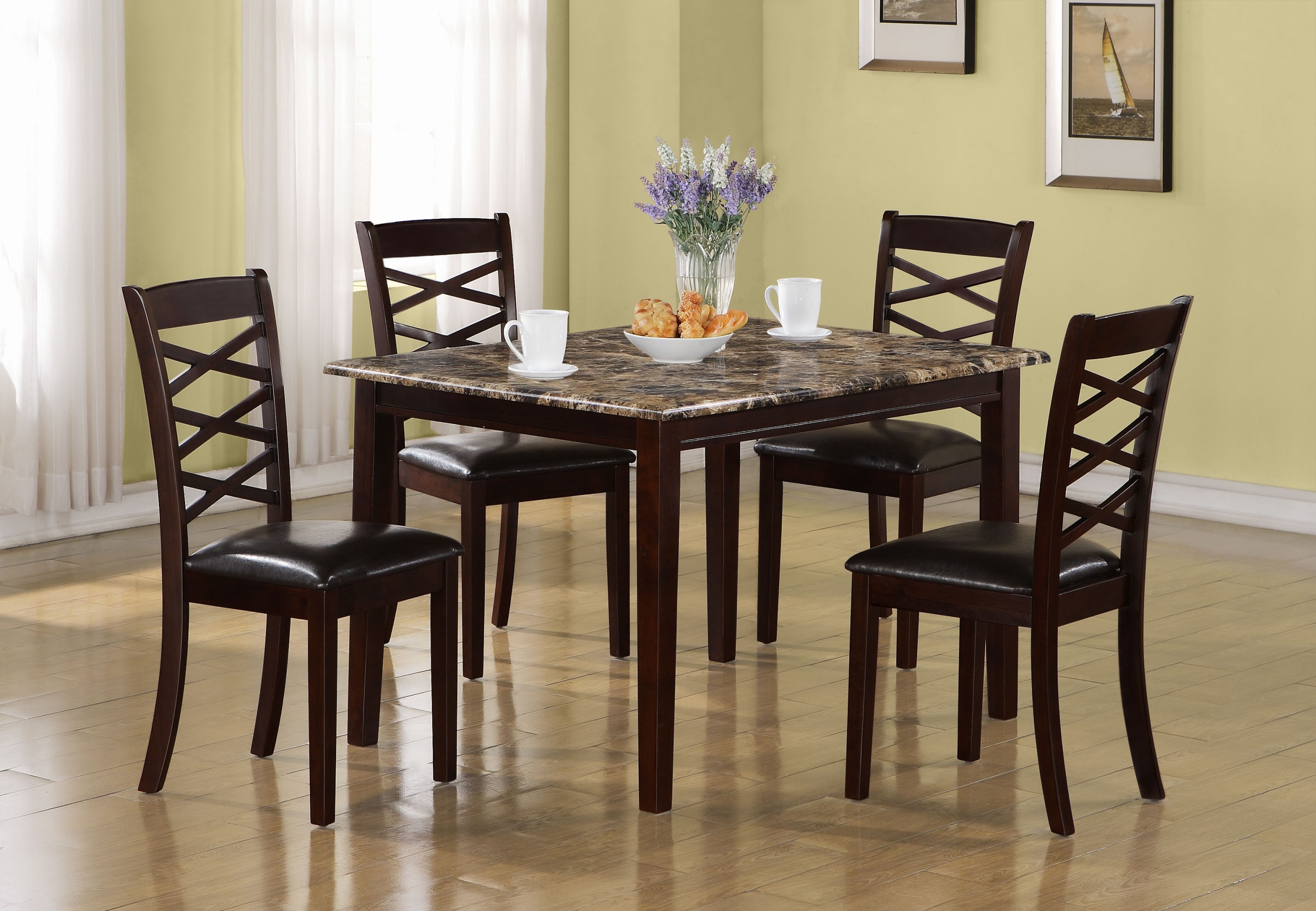 Captivating Kitchen Table Sets Under 100 1 Furniture Winsome Dining Layjao