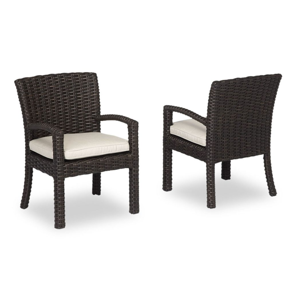 Cardiff Dining Chair Outdoor Furniture Store In Orange County
