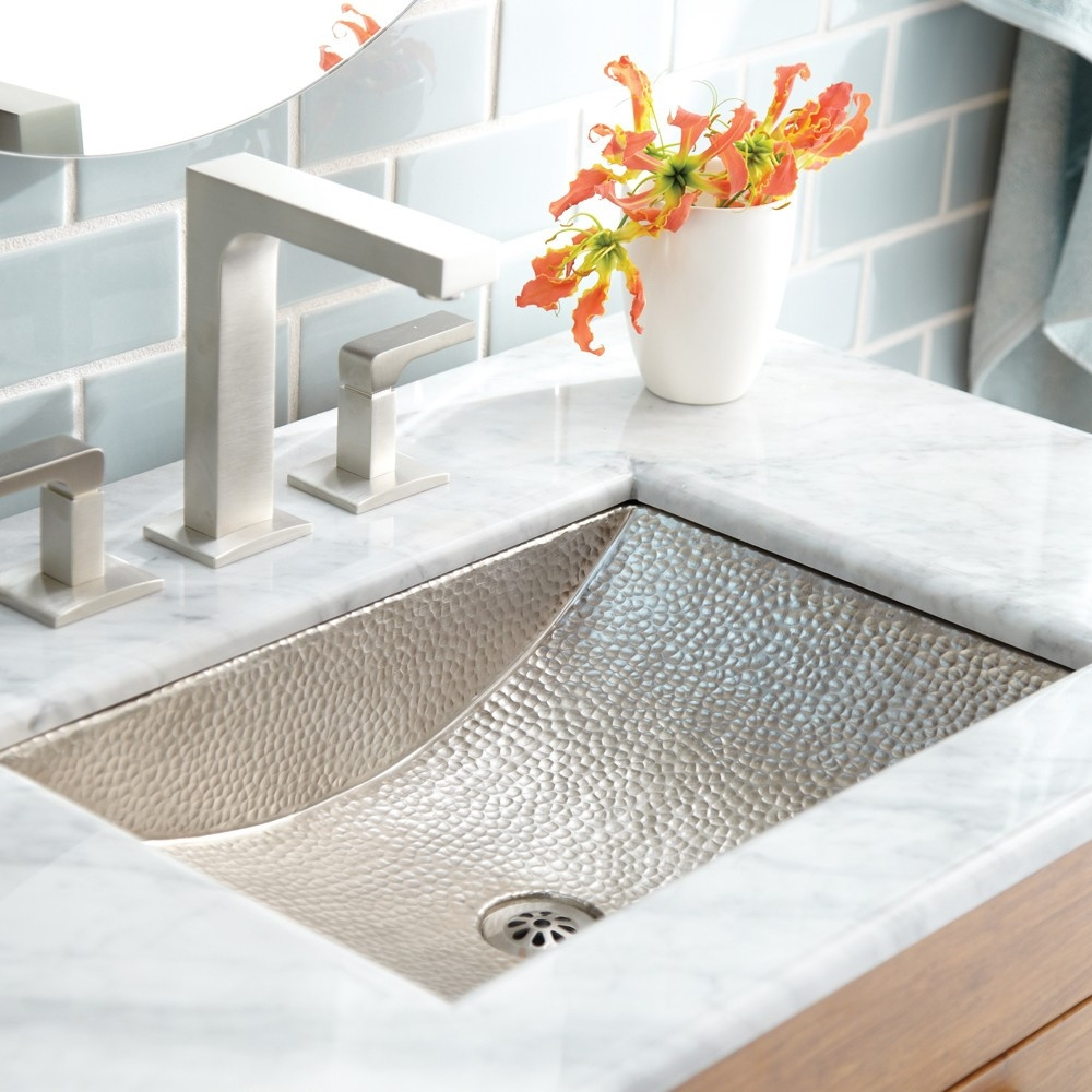 Carrara Marble Bathroom Vanity Tops Native Trails