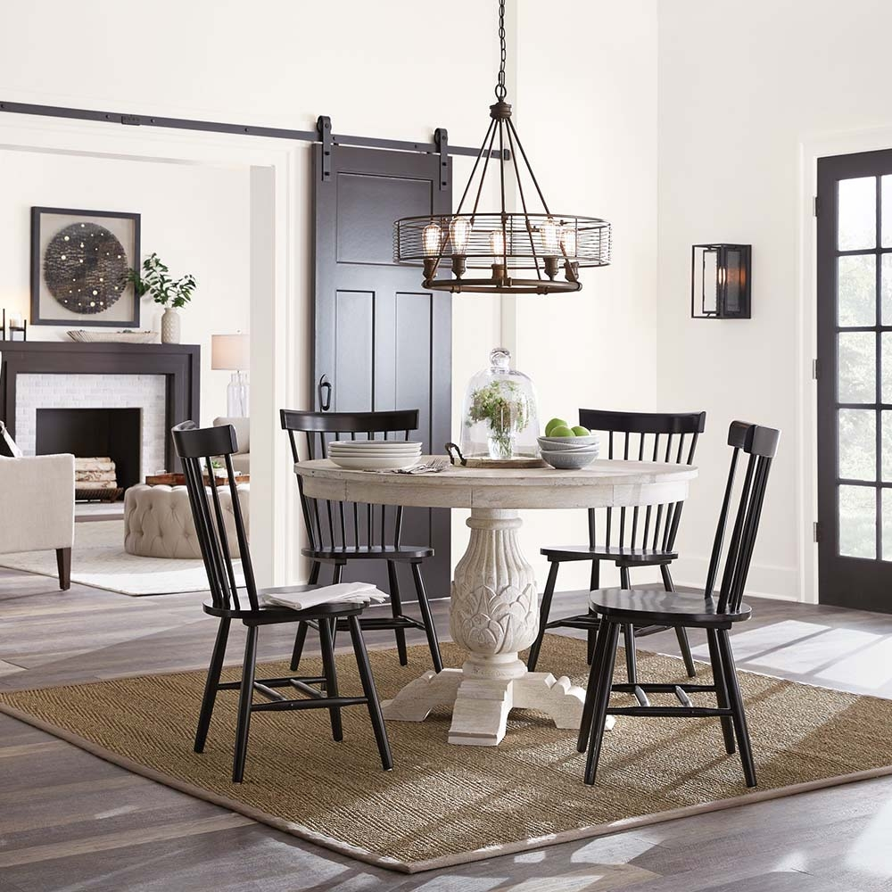 Casual Dining Rooms Inspiration Decorology