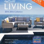 Outdoor Furniture Catalog
