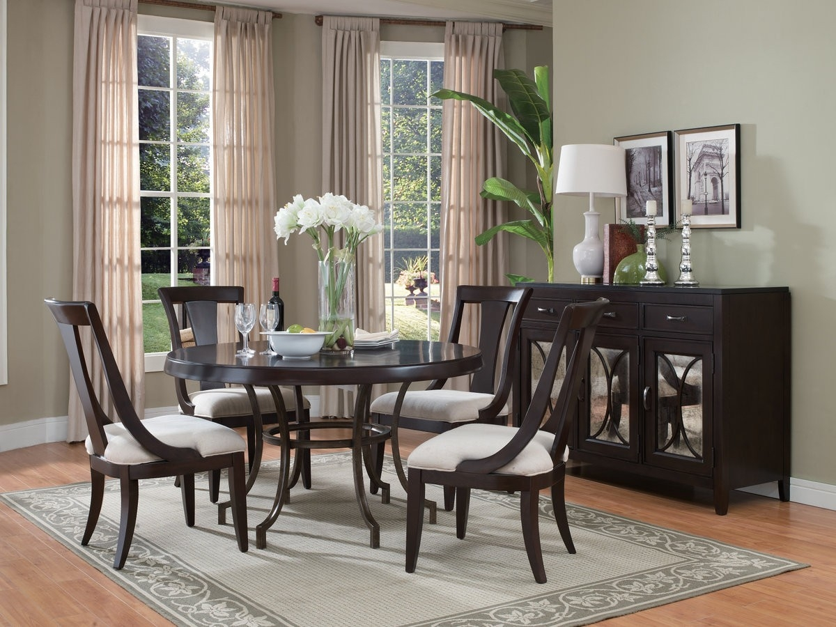 Chic Idea Dining Room Side Table Buffet And Kitchen Sideboard With Layjao