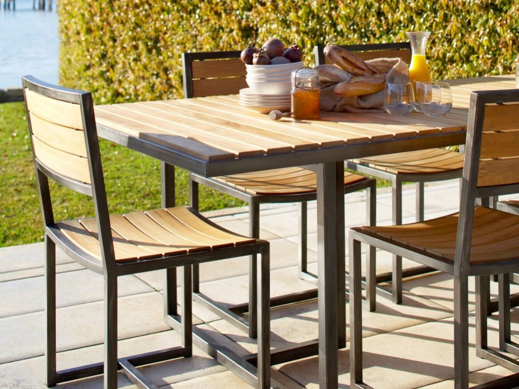 Choosing Outdoor Furniture For Your Small Space Eco Outdoor