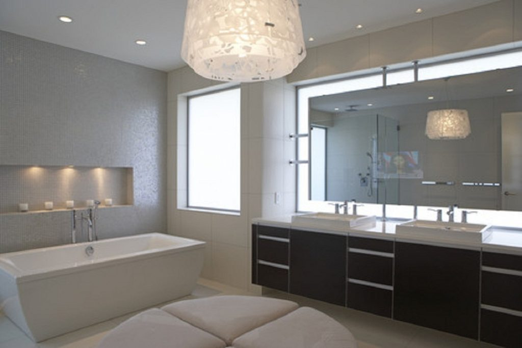 Classic Bathroom Lighting Ideas Mesmerizing 11 Forumfranceinde