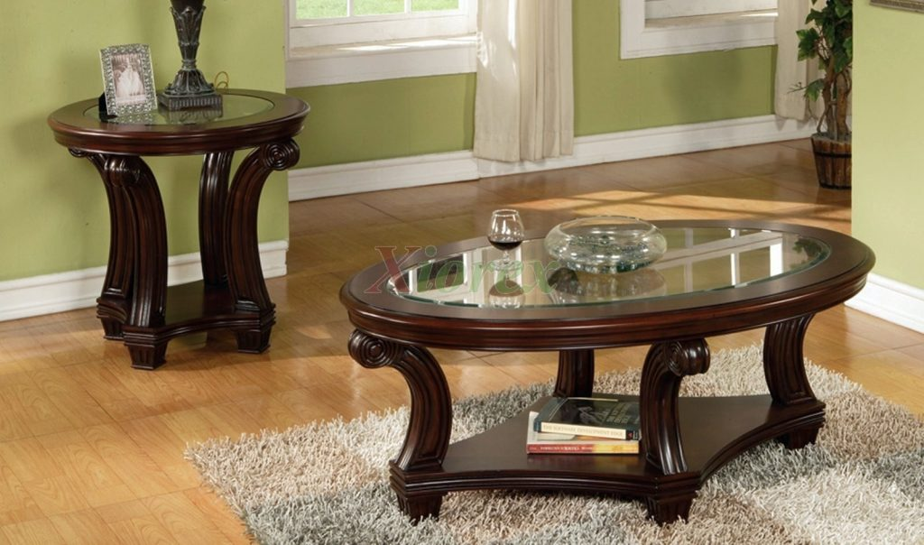 Coffee Table Marvelous Coffee And End Table Sets Design Oak Coffee