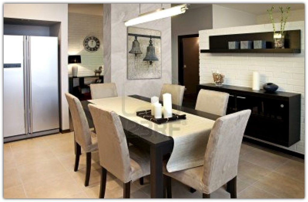Contemporary Dining Room Ideas Mavieparis