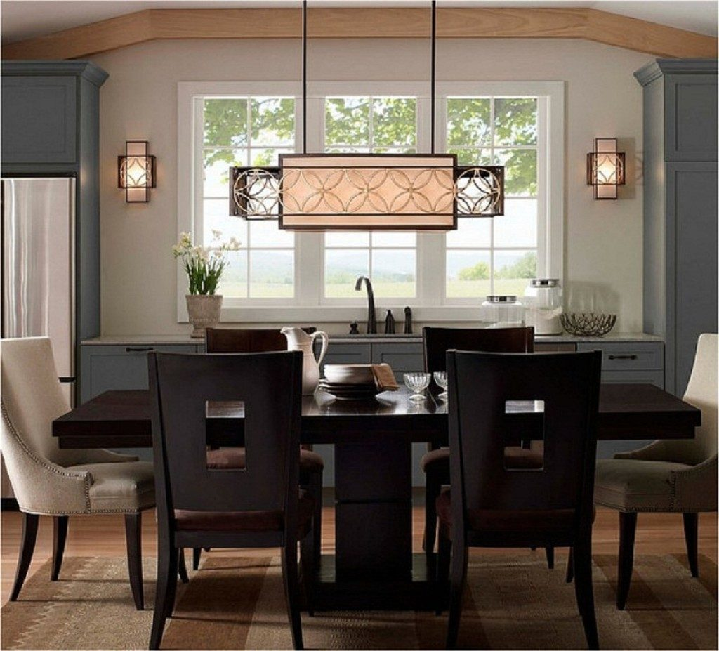 Contemporary Dining Room Lighting Ideas Zachary Horne Homeszachary