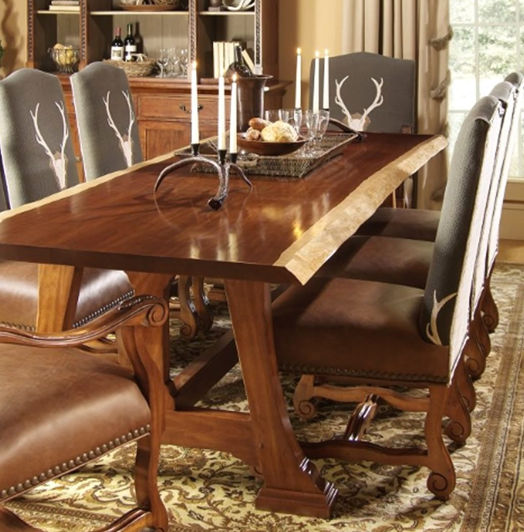 Cool Design American Furniture Dining Tables 14