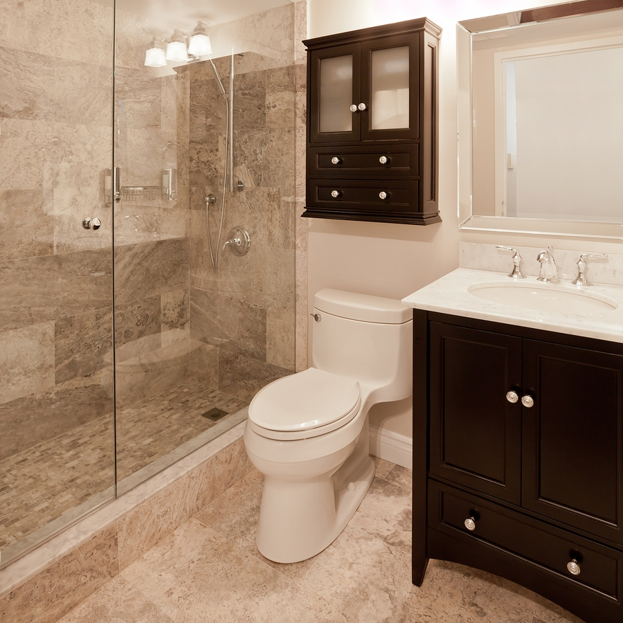 Costs For Bathroom Remodel Thevillasco
