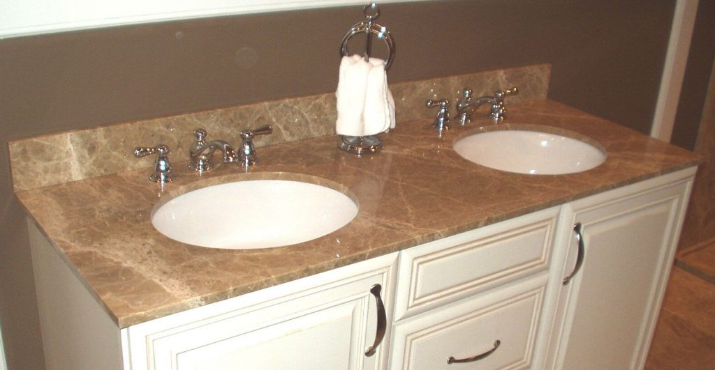 Countertop For Bathroom Vanities Finito Premium Granite Vanity