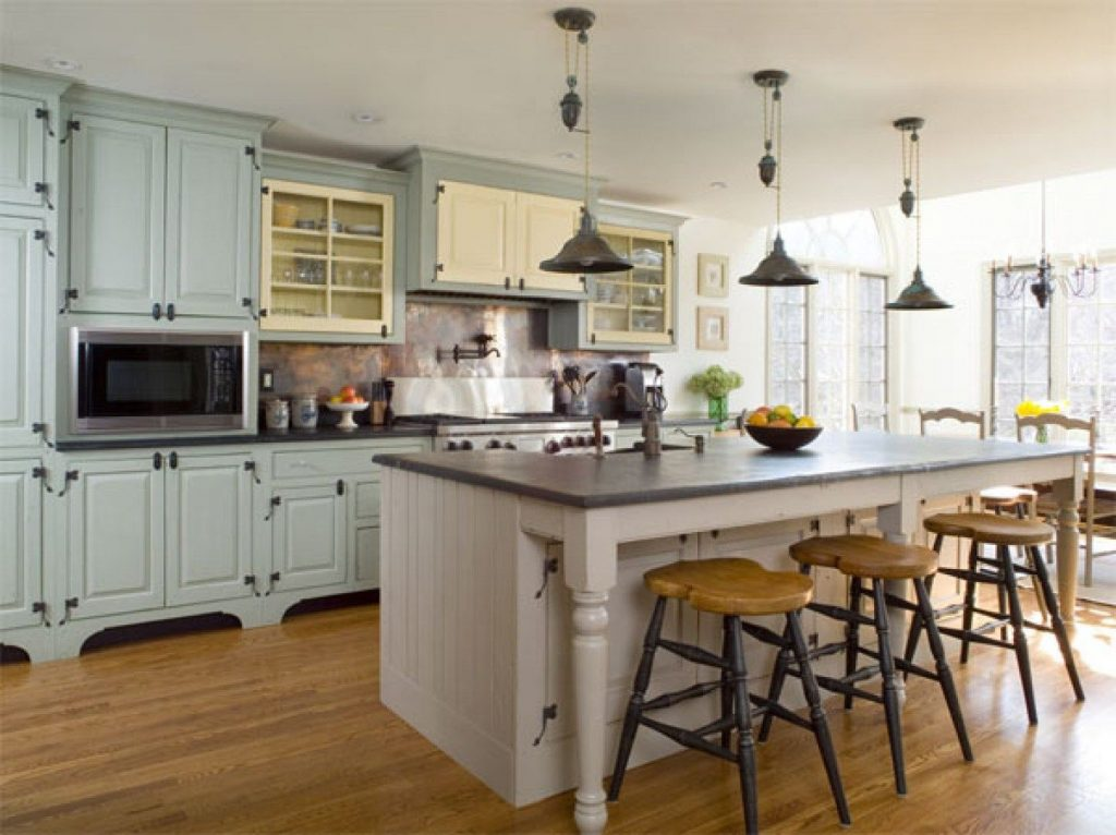 Country Modern Kitchen Designs Country Kitchen Designs Farmhouse