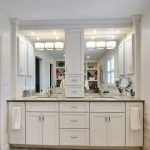 Bathroom Vanities With Towers
