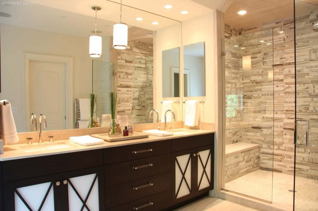 Custom Bathroom Vanity Cabinets Modern Top Bathroom Simple