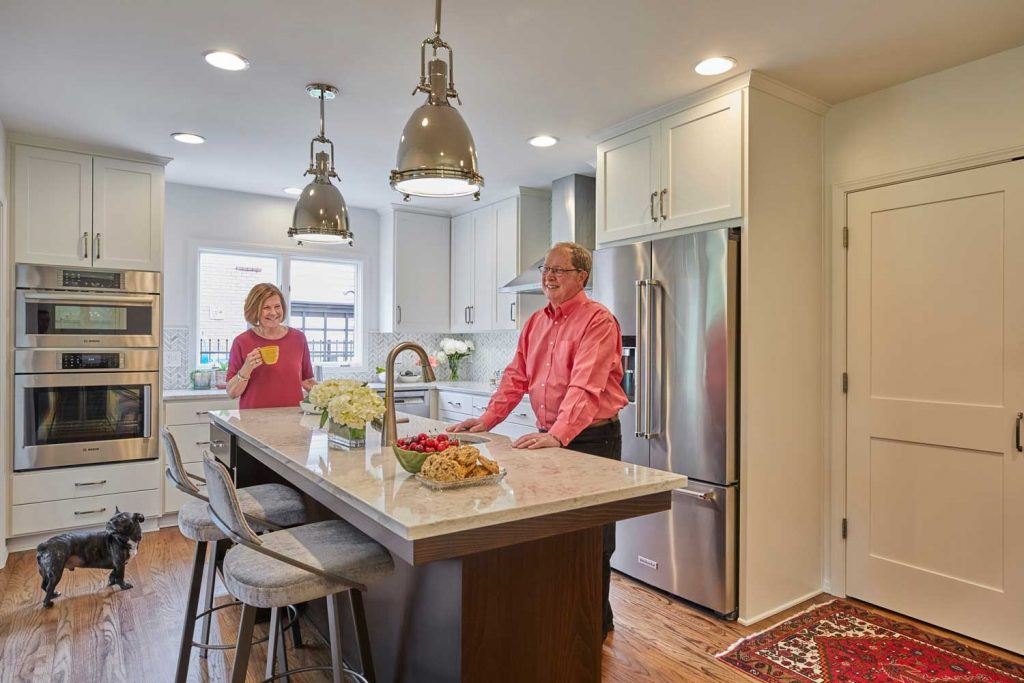 Custom Homes Remodels Kitchens Additions