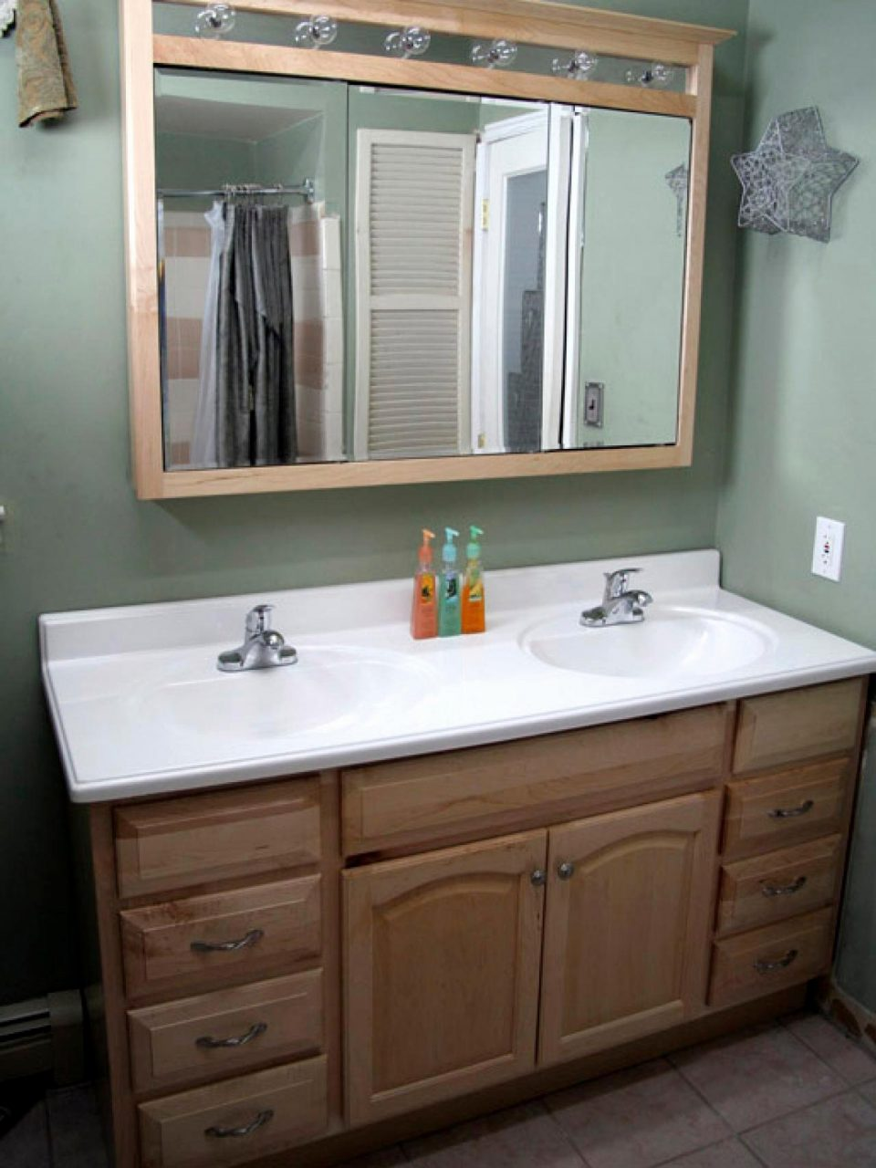 Custom Vanity Luxury Shocking Ideas Bathroom Vanity Cost Installing