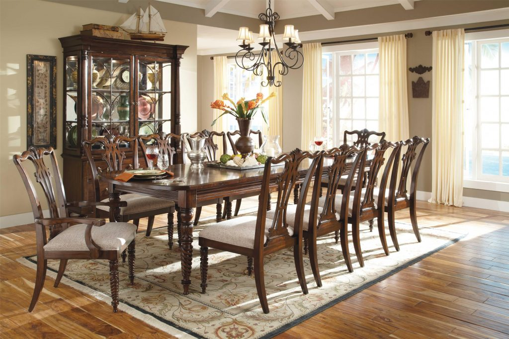 Cute Dining Room Set For 12 Glamorous Seat Table 10 Seats Large