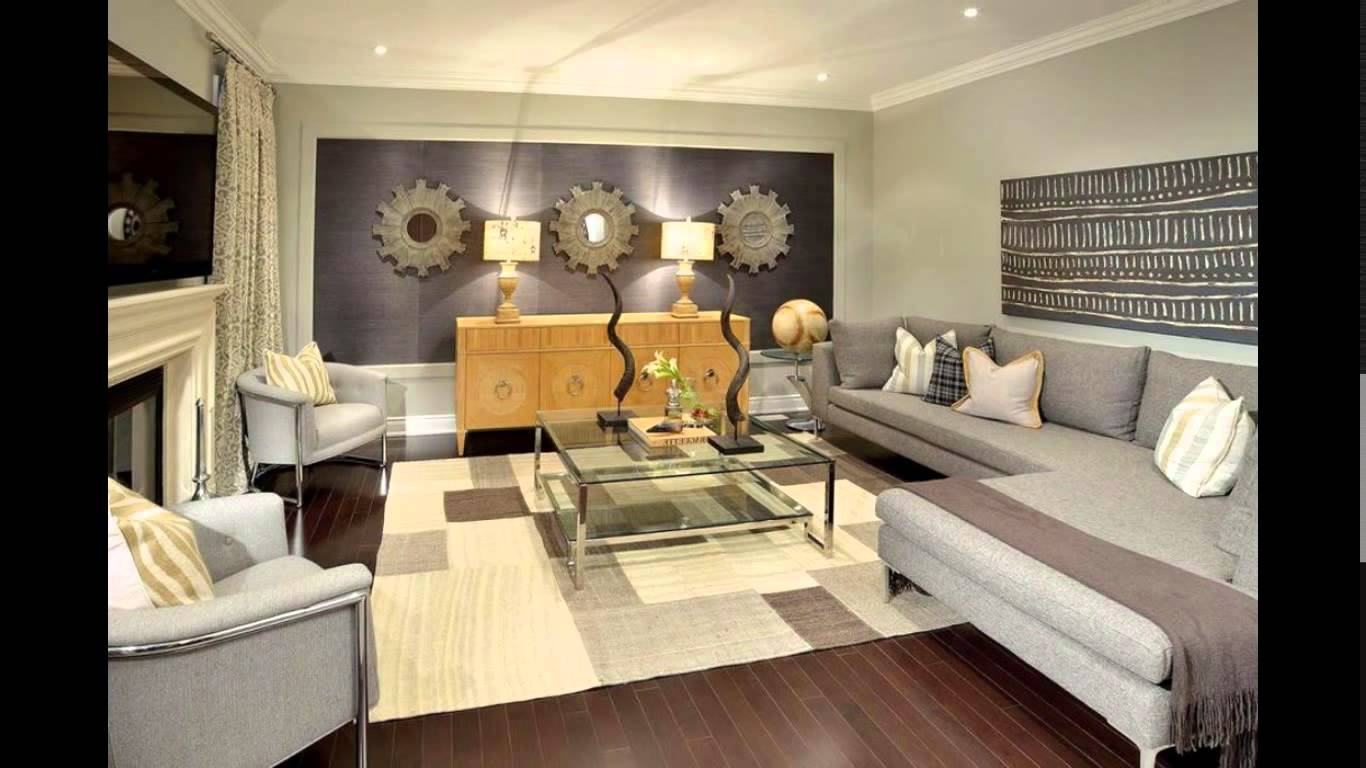 Dark Hardwood Floors Living Room Dark Wood Floor Living Room Ideas