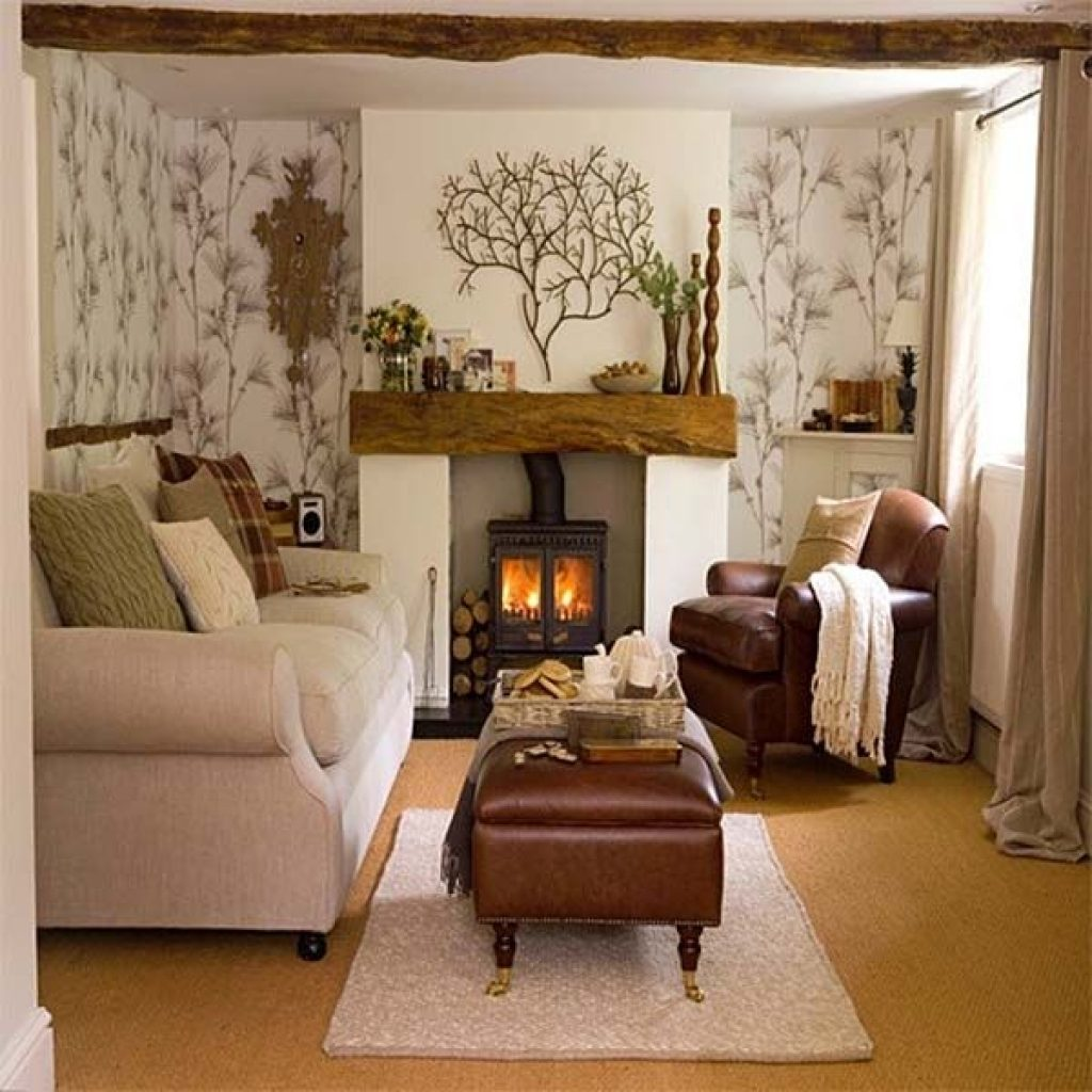 Decorate Small Living Room Ideas Yet Super Cozy Designs Rooms