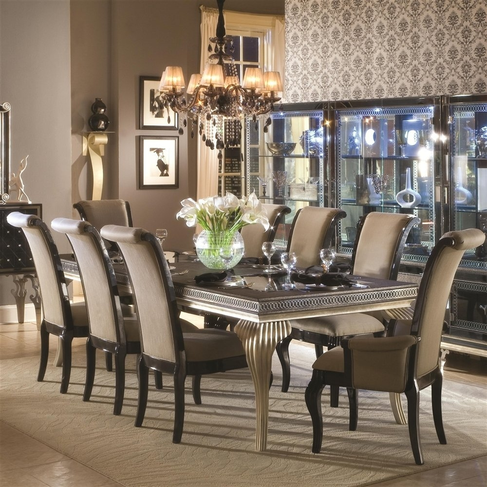 Decorating The Dining Table Centerpieces Ideas Top Room Curtains