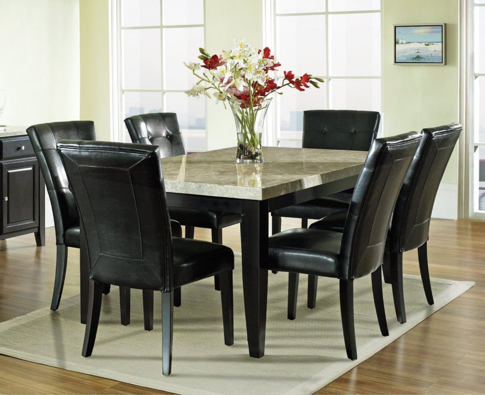 Delighful Room Cheap Dining Room Set Stylish Sets With Glass Or