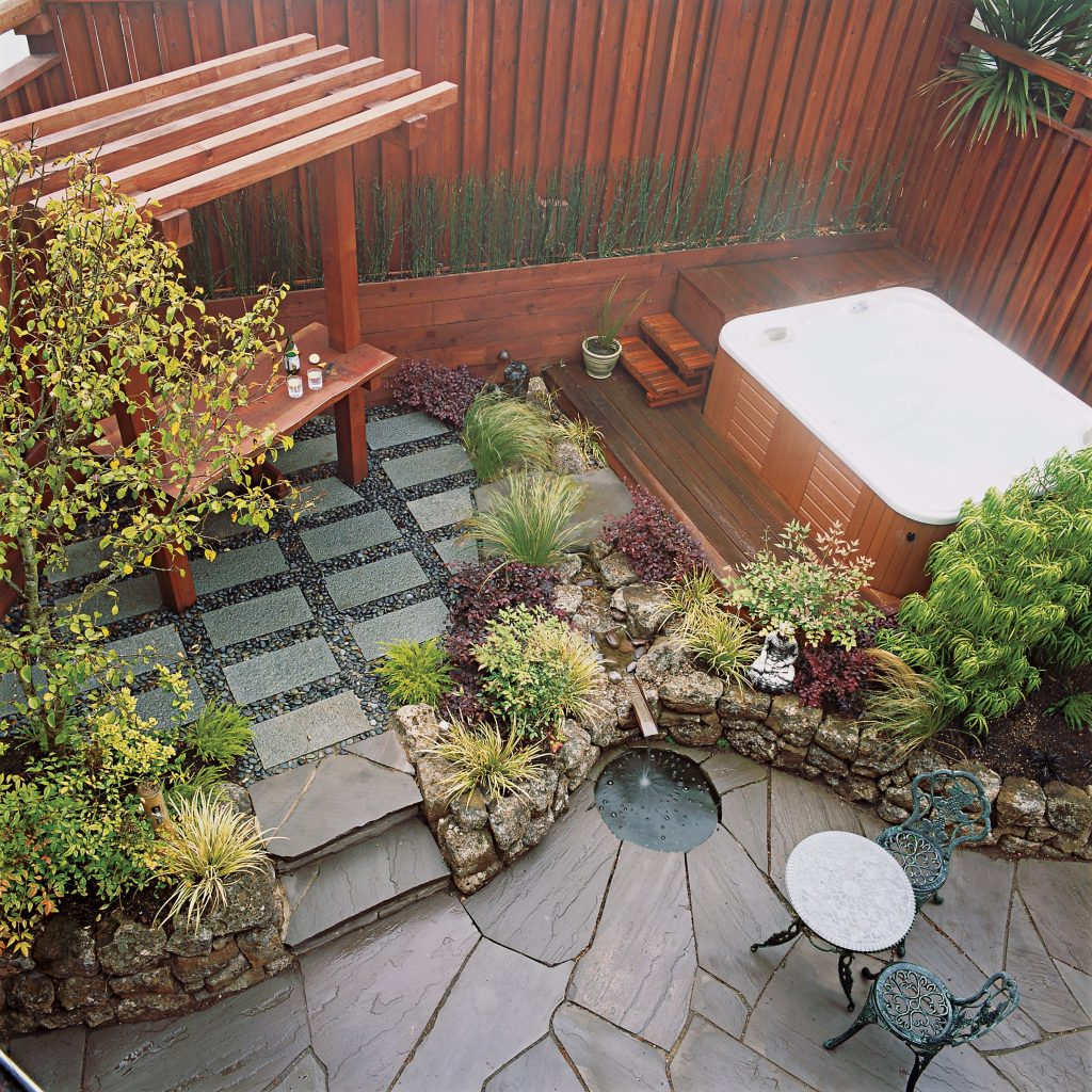 Delightful Patio Ideas For Small Areas 21 Designs Spaces Create 4