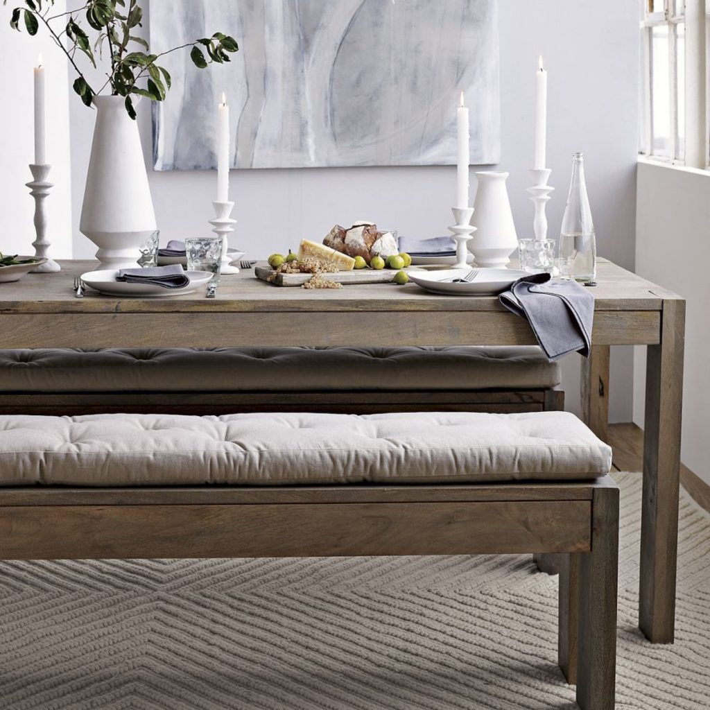Dining Room Bench Cushions Uk Dining Room Designs