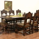 Dining Room Chair Antique Dining Tables For Sale Antique Round