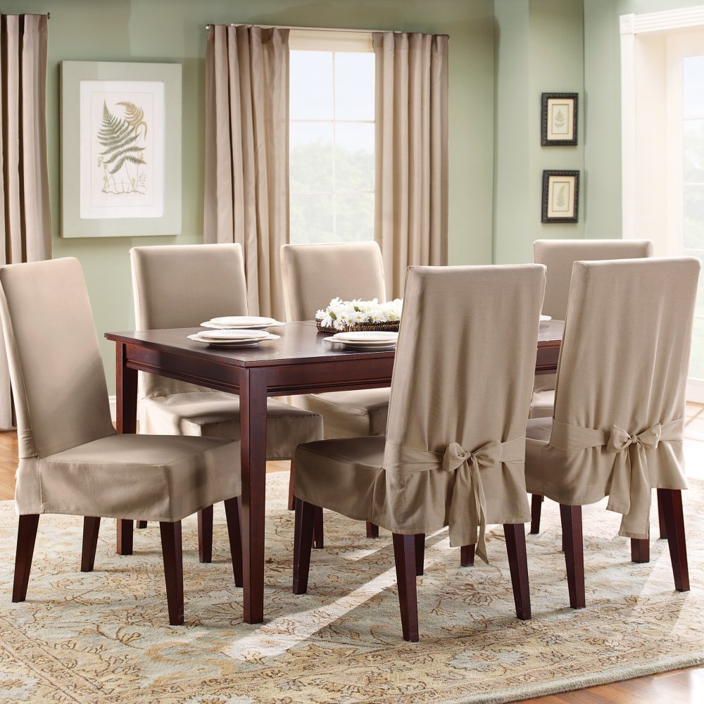 Dining Room Chair Covers Home Decor Furniture