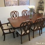 Dining Room Chairs Craigslist Americanmoderateparty