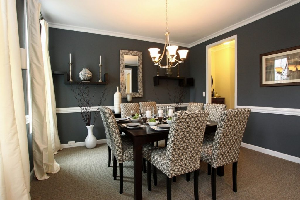 Dining Room Decorating Ideas Modern Dining Room Decorating Ideas