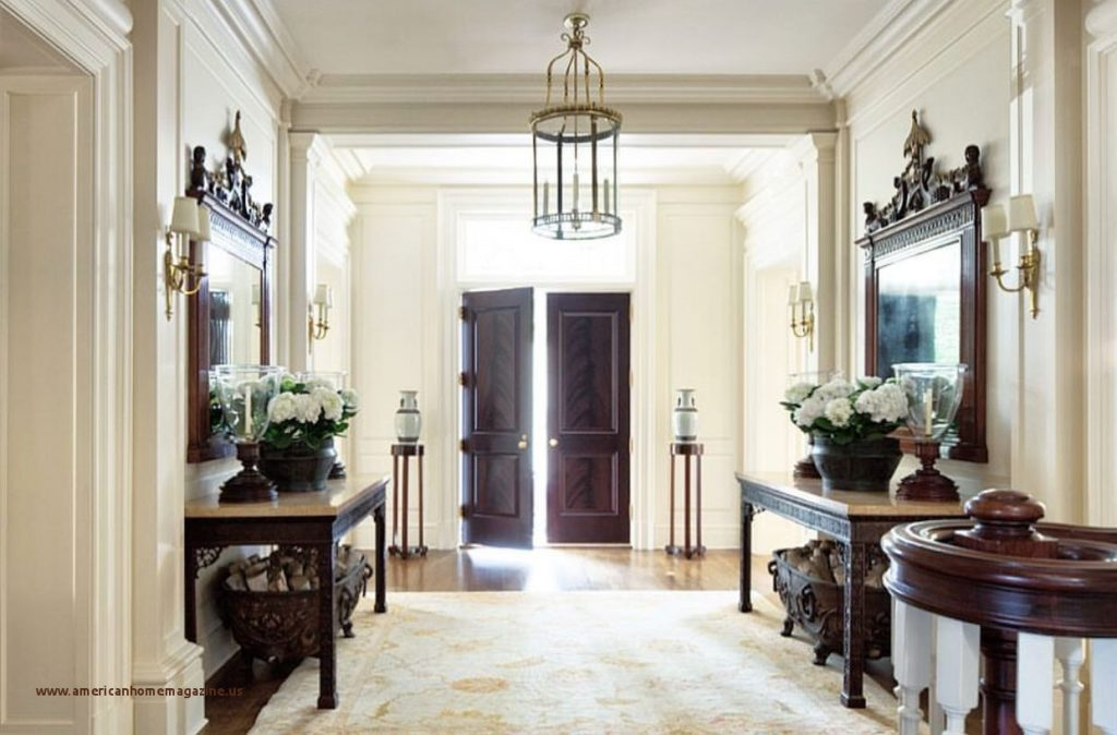 Dining Room Entrance Design How To Make Use Of Living Room In Split