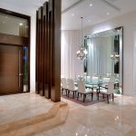 Dining Room Entrance Designs